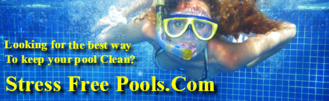 stress free pools