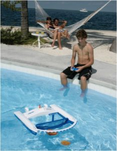 Above Ground Pool Skimmer